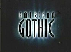 American Gothic 1995 Tv Series Wikipedia