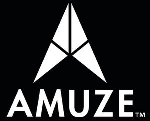 Amuze - Image: Amuze company logo