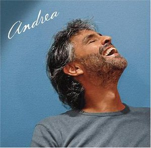 "Cover for ""Andrea"""