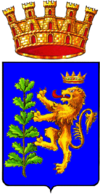 Coat of arms of Andria