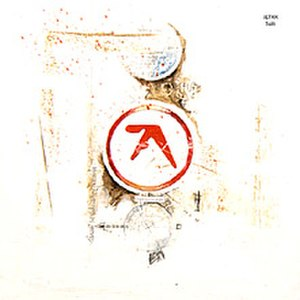 On (EP) - Image: Aphex Twin On album cover