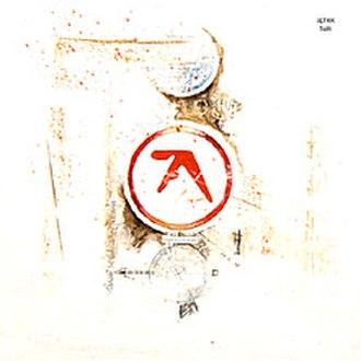 On (EP) - Image: Aphex Twin On album cover