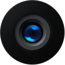 Apple iSight logo.png