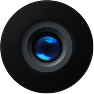 ISight - Image: Apple i Sight logo