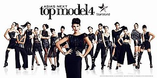 <i>Asias Next Top Model</i> (season 4)