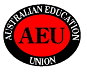 Australian Education Union - Image: Australian Education Union (logo)