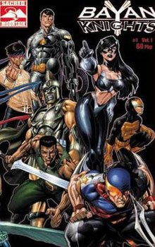 List of Filipino superheroes - WikiVisually