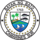 Official seal of Bato