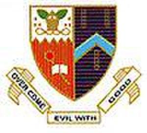Bishop Cotton School (Shimla) - School crest