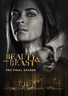 <i>Beauty & the Beast</i> (season 4) Season of television series