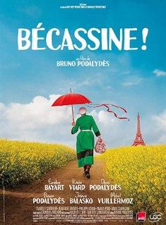 2018 film by Bruno Podalydès