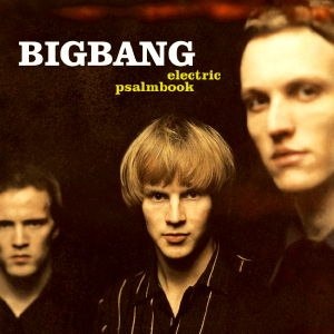Electric Psalmbook - Image: Bigbang E Ps
