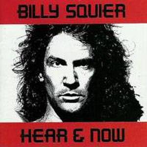 Hear & Now (Billy Squier album) - Image: Billysquier Hear and Now