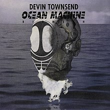 Devin Townsend - Infinity ∞ Christeen (Plus Four Demos)