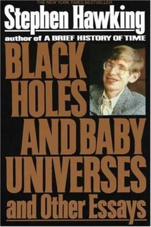 Black Holes and Baby Universes and Other Essays - bookcover.jpg