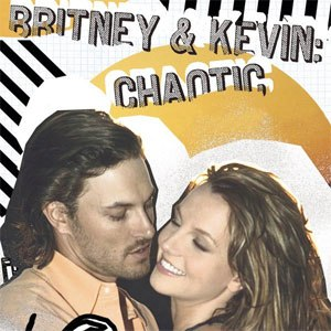 Britney & Kevin: Chaotic (EP) - Image: Britney & Kevin Chaotic