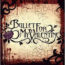 Bullet For My Valentine Ep Wikipedia