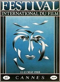 1988 Cannes Film Festival Wikivisually