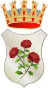 Coat of arms of Calitri