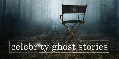 Picture of a TV show: Celebrity Ghost Stories