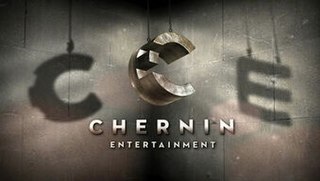 Chernin Entertainment Film and television production company