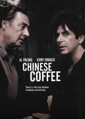 Chinese Coffee - Image: Chinese Coffee film