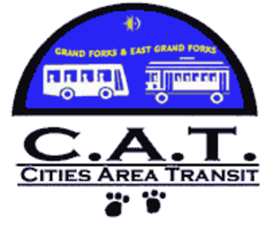 Cities Area Transit - Image: Cities Area Transit logo