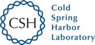Cold Spring Harbor Laboratory - Image: Cold Spring Harbor Laboratory logo