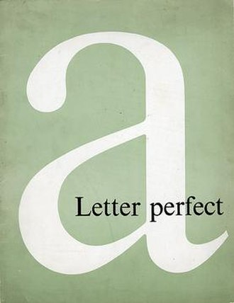 Times New Roman - Image: Colliers Times New Roman letter perfect
