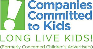 Companies Committed to Kids - Image: Companies Committed to Kids (formerly CCA)