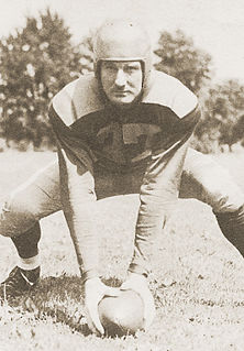 Red Conkright American football player and coach