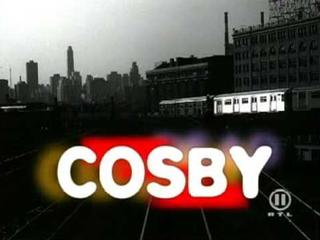 <i>Cosby</i> television program