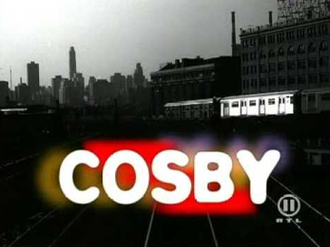 Cosby - Image: Cosby Title Screen