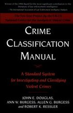Crime Classification Manual - Wikipedia, the free encyclopedia