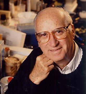 Daniel E. Koshland Jr. - Koshland in 1991
