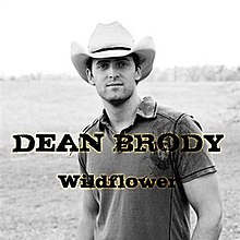 Dean Brody Wildflower single cover.jpg