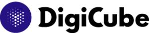 DigiCube - Image: Digi Cube logo
