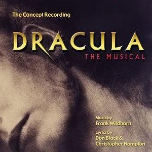 Dracula, the Musical - Original Logo