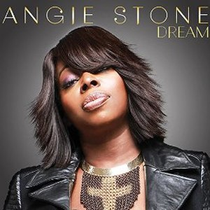 Dream (Angie Stone album) - Image: Dream (Angie Stone album)
