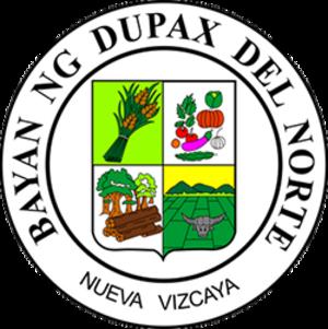 Dupax del Norte - Image: Dupax del Norte Nueva Vizcaya