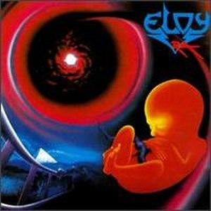 Ra (Eloy album) - Image: Eloy Ra