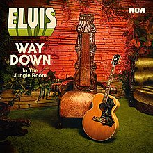 [Image: 220px-Elvis_Way_Down_in_the_Jungle_Room.jpeg]