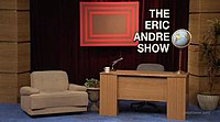 Picture of a TV show: The Eric André Show