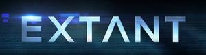 Extant (TV series) - Image: Extant logo CBS