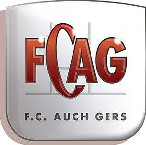 FC Auch Gers - Image: FC Auch