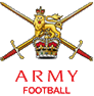 Army Football Association - Image: Fa county army