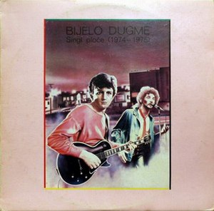 Singl ploče (1974–1975) - Image: File Singl ploce 1974 1975