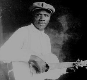 Frank Stokes (musician) - Image: Frank Stokes