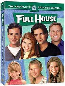 Full House (season 7) - Wikipedia