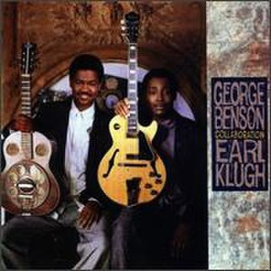 Collaboration (George Benson & Earl Klugh album) - Image: GB Collaboration